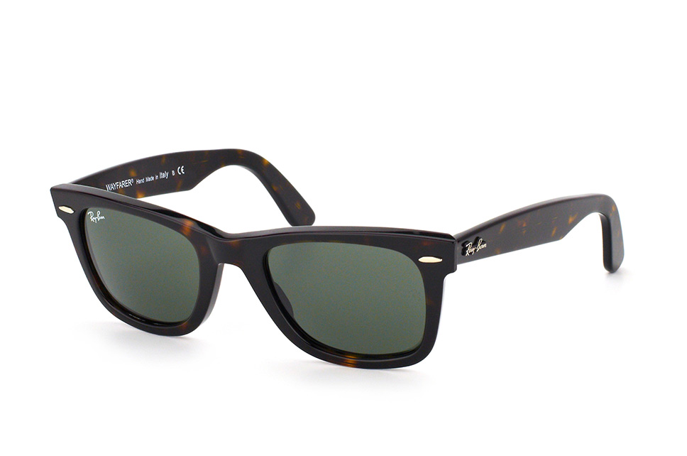 Ray-Ban Original Wayfarer RB 2140 902 50