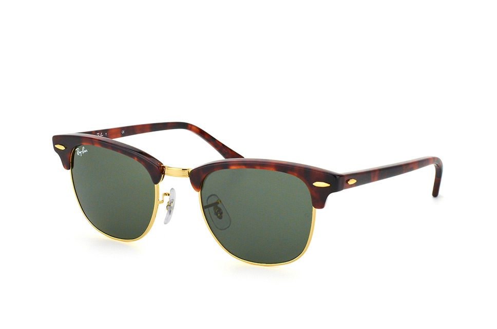Ray-Ban Clubmaster RB 3016 W0366 49