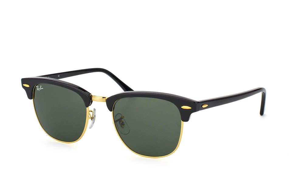 Ray-Ban Clubmaster RB 3016 W0365 49