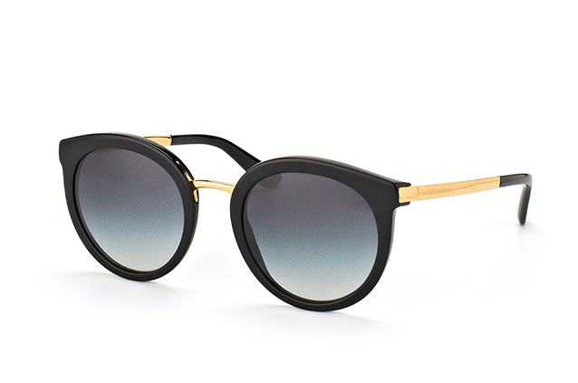 Dolce&Gabbana DG 4268 501/8G 52