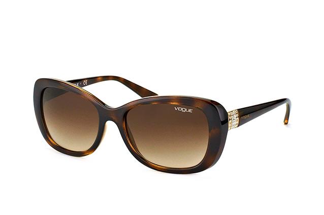 VOGUE Eyewear VO 2943SB W656/13dark brown crystal
