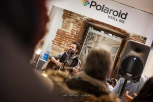 Evento: Concierto Gotelé Band + Polaroid