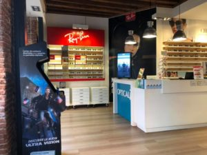 Sexto aniversario Opticalia Ávila: Concierto de Ventiuno